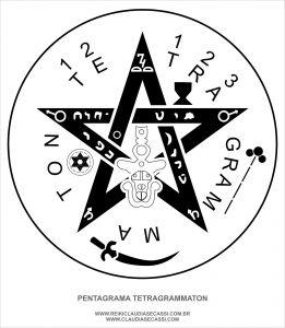pentagramatetragrammaton